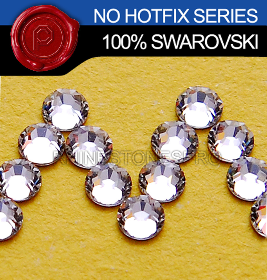3ss Swarovski Elements Clear (001) 144 pieces Flat Back Crystal Stone-in  Rhinestones from Home   Garden on Aliexpress.com  22eb9e52567e