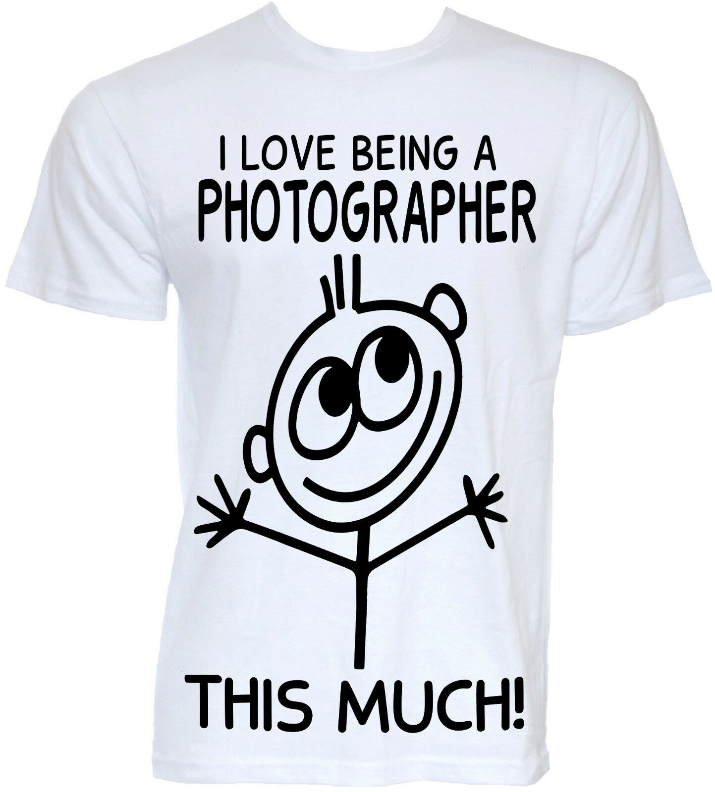 Being A Photojournalist Tee Shirt Short Sleeve Shirts