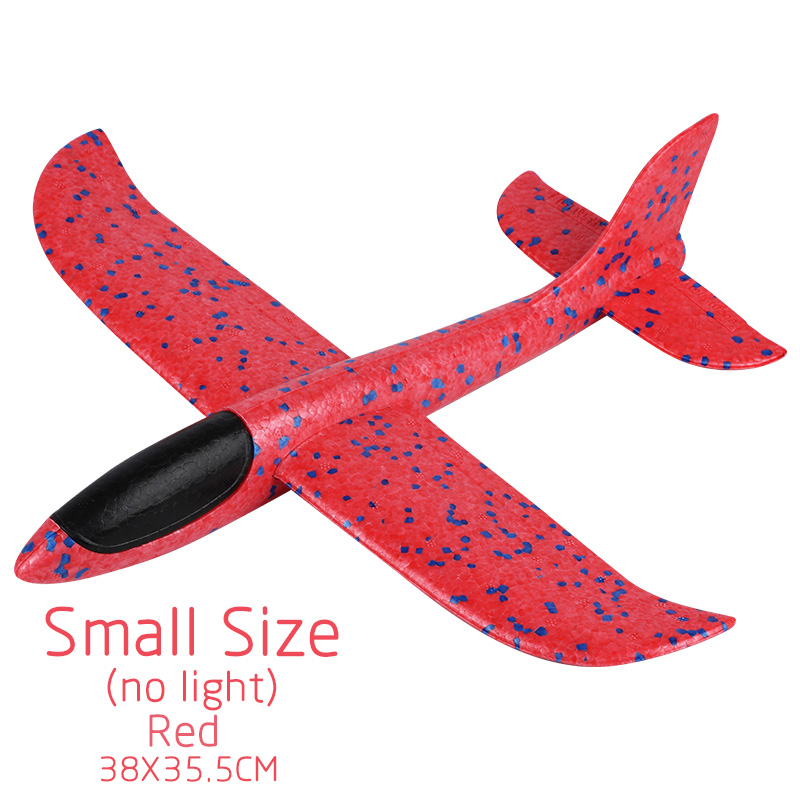 Small Size-Red
