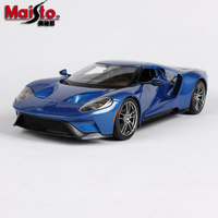 1:18 Super Car Model Alloy Static Model GT Model limited Edition Color Box Package Gift For Business Boys