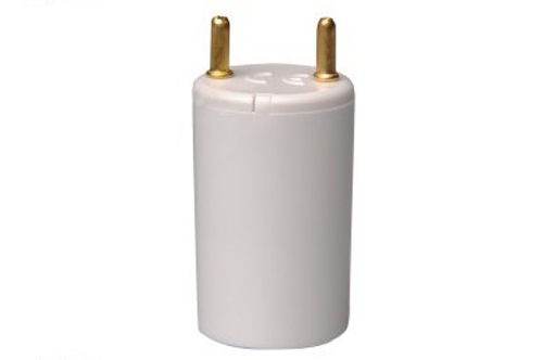 Spl-082-l7) 100 шт. t8 к t5 разъем адаптер конвертер, лампы адаптер T5 к t8, противопожарные PBT, t8 штекерным T5 женщина
