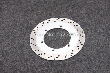 Brand new Motorcycle Rear Brake Disc Rotors For NV 400 00-02/VT 750 Shadow 97-11 Correspondence year universal