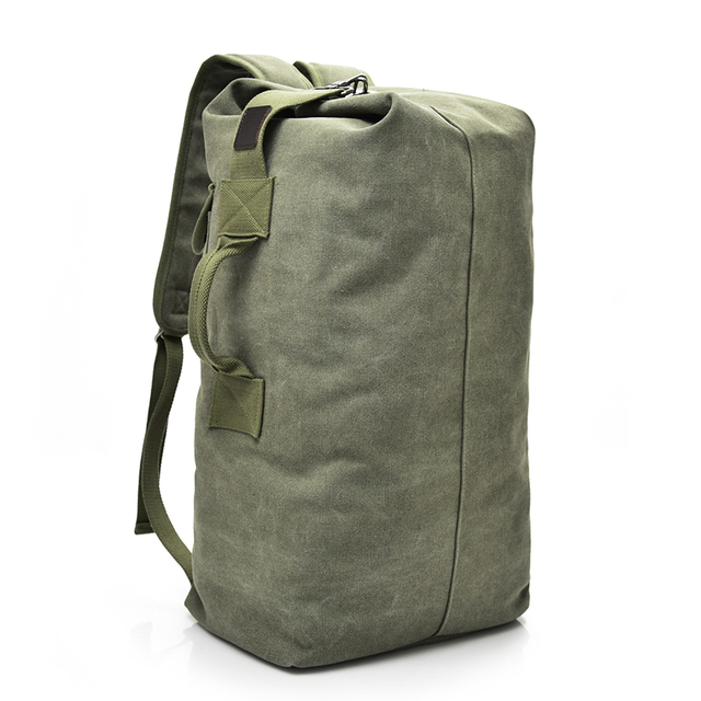 991a9ecf4f7f YUTUO Large and small Style Huge Travel Bag Large Capacity Men Backpack  Canvas Bags Multifunctional Travel Bags High Quality