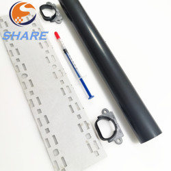 Share new fuser film with Oil Application Pad W/O Holder for Kyocera ECOSYS P2235dn P2235dw P2040dn P2040dw P2235 P2040 FK-1150