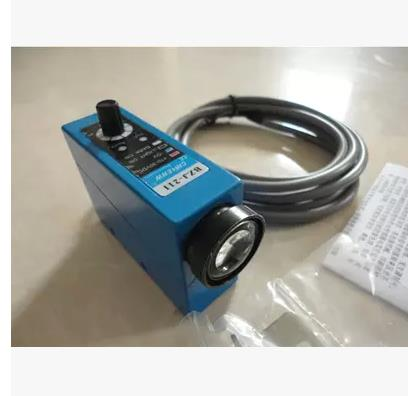 New original   BZJ-211  Photoelectric switch 100% new and original fotek photoelectric switch a3g 4mx mr 1 free power photo sensor
