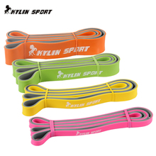 Resistance Bands Exercise Fitness Tube Rubber Kit Set Yoga Pilates Workout Fitness Sport Equipment NEW set of 4 resistance bands exercise fitness tube rubber yoga pilates workout fitness sport equipment new