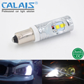 Calais LED BA9S T4W BAX9S H6W H21W BAY9S car-styling automotive luz de bulbos de lámpara de iluminación exterior