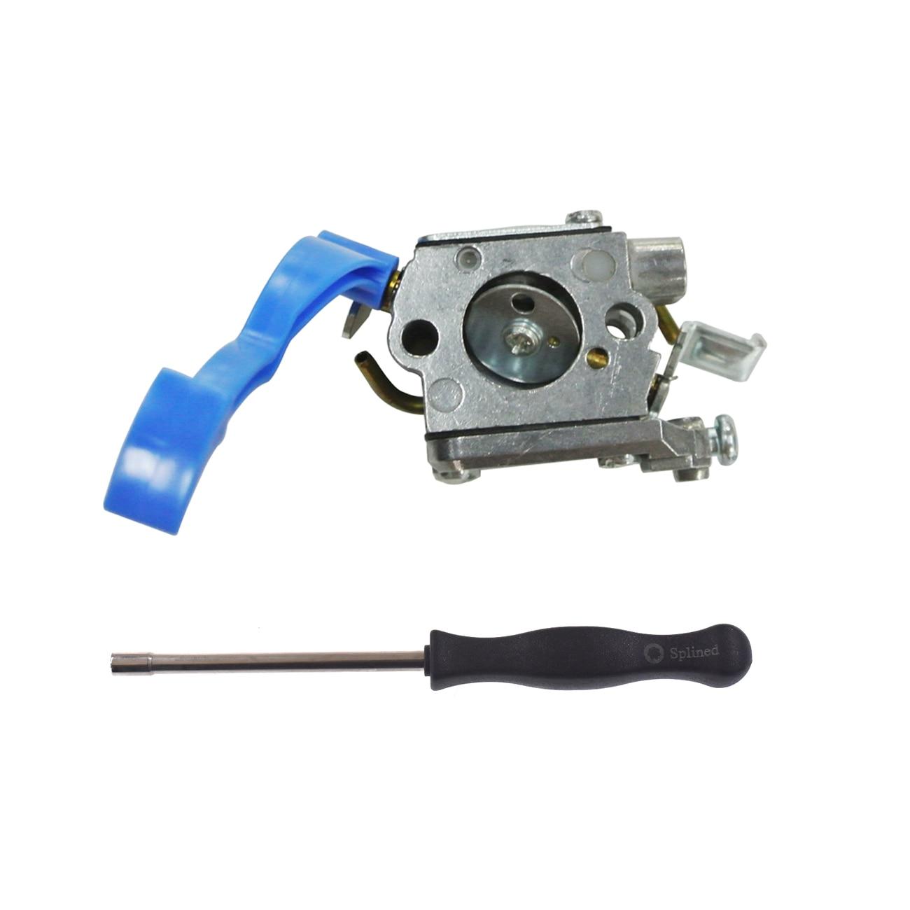 Carburetor 545081811 Fit Husqvarna 125B 125BVX Handheld Blower
