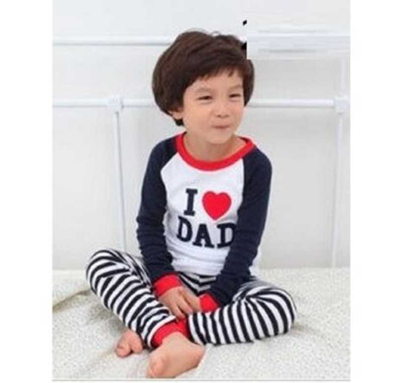 b6e2febe2 Detail Feedback Questions about Children Pajamas suits Boys ...