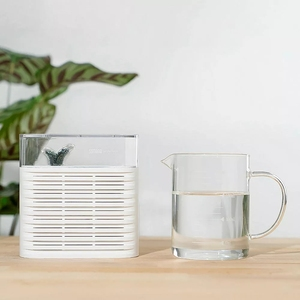 Image 4 - Original SOTHING Portable Plant Air Dehumidifier 150ml Rechargeable Reuse Air Dryer Moisture Absorber
