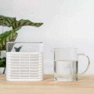 Image 4 - מקורי SOTHING נייד צמח אוויר מסיר לחות 150ml נטענת שימוש חוזר אוויר מייבש בולם לחות