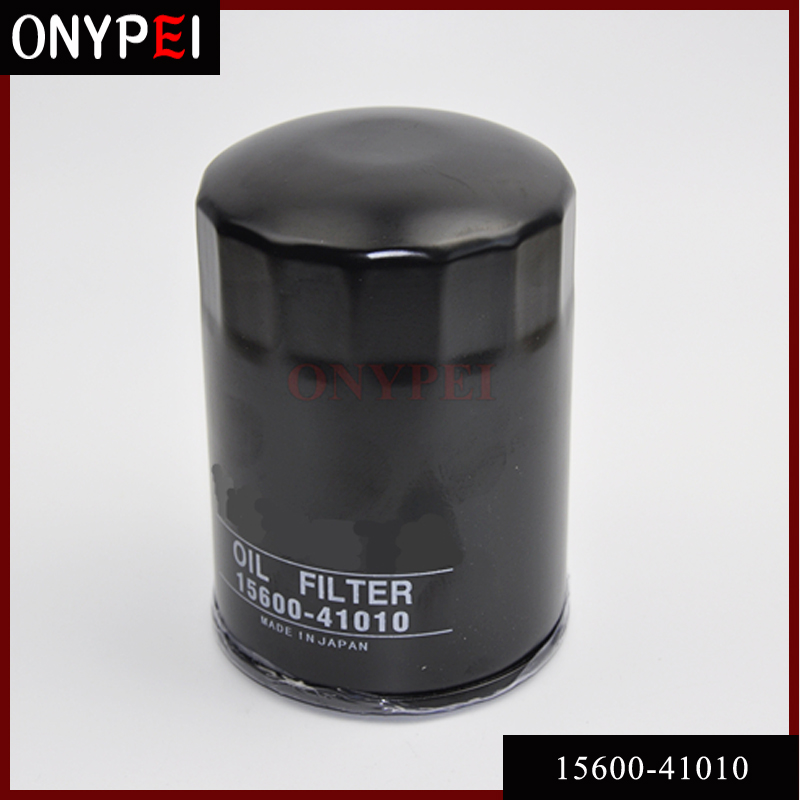 New Oil Filter 15600-41010 For Toyota 69-97 Land Cruiser 4Runner Pickup  Lexus LX450 1560041010