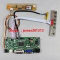 Alta Calidad HDMI DVI VGA Audio tablero de regulador del Lcd para 14.1 inch LP141WX3 1280*800 lcd panel 100% Prueba