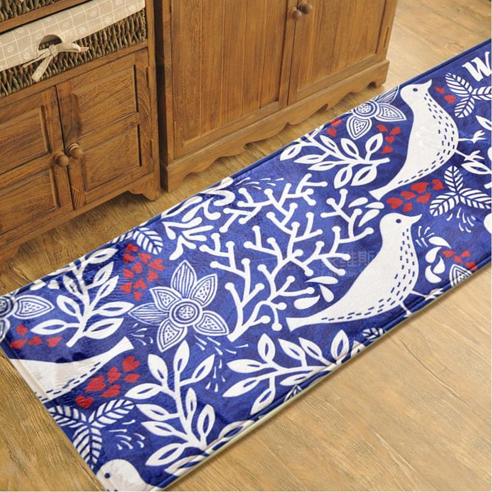 online get cheap küche teppich läufer -aliexpress