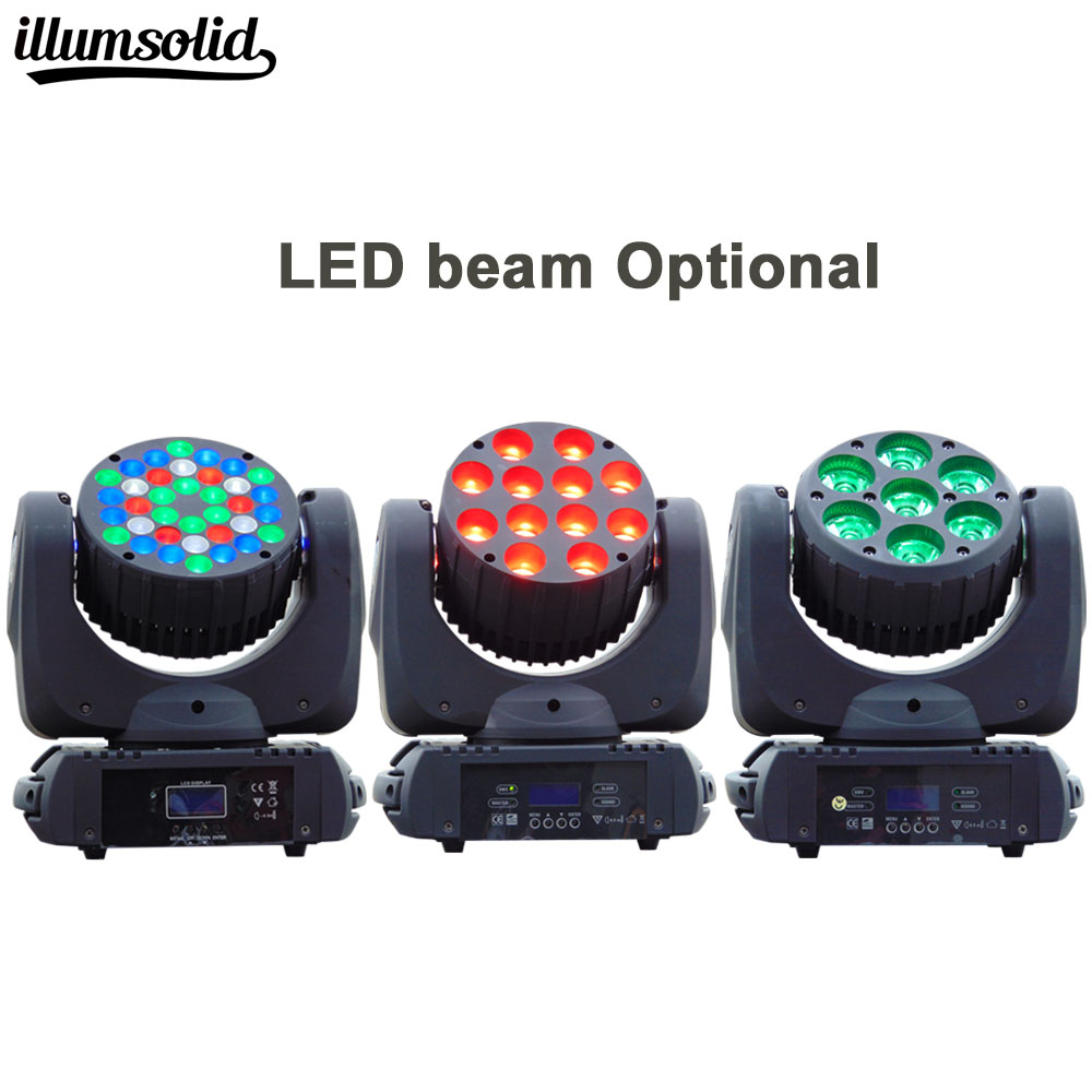 LED Moving Head Light With wash beam RGBW Dj Equipment DMX for Stage Lighting Professionals super brightness 4x10w rgbw led mini beam moving head dj light led wash disco lighting led display dmx dj equipment for party