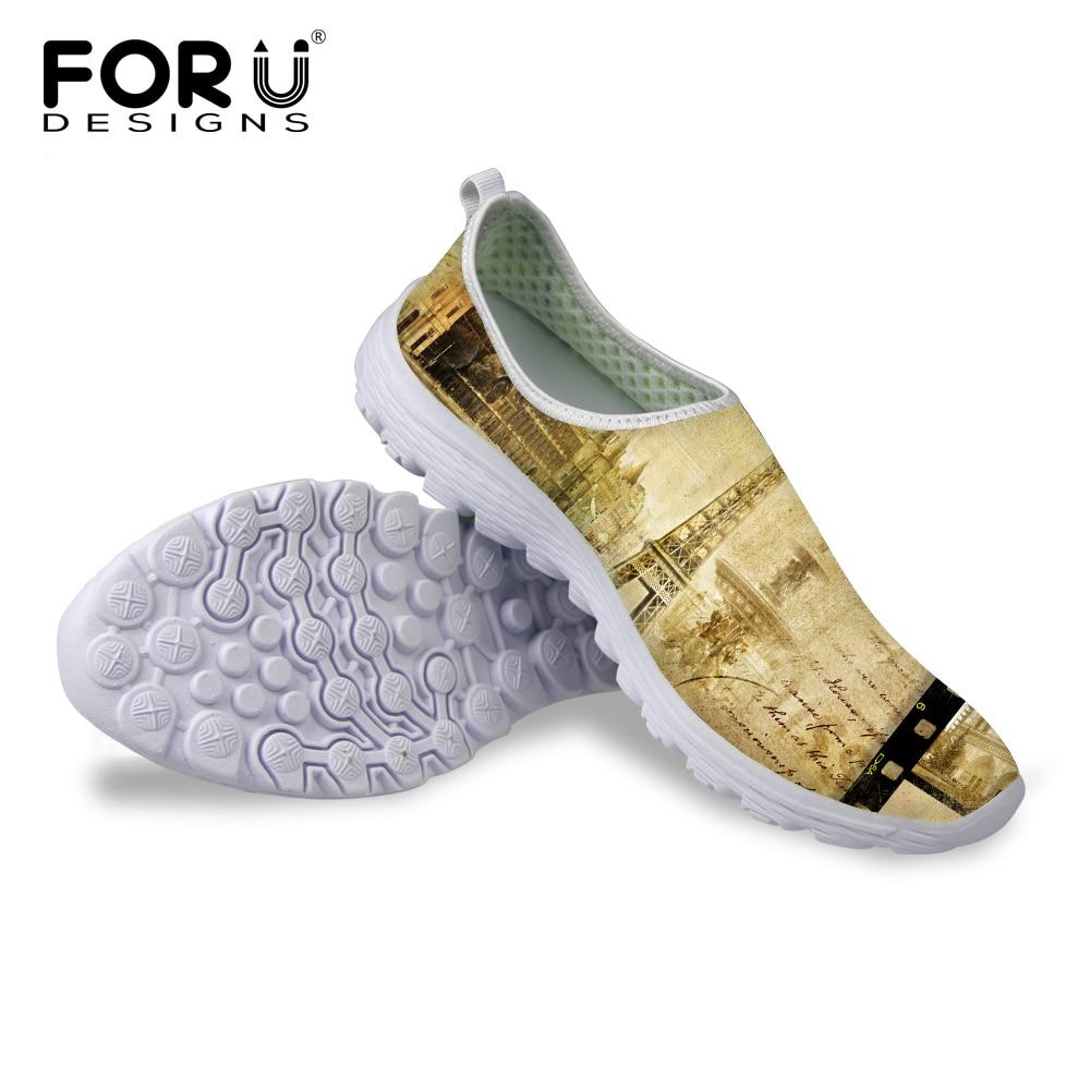 Men's Shoes 2015 Fashion Summer Mesh Shoes Men Vintage Casual Beach Shoes Leisure Male Male Flat Shoes Breathable Anti-Slip