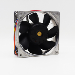 Image 3 - 1pcs 12038 12V 1.9A 9GL1212V1J03 120*120*38MM 120mm aluminum high temperature waterproof motorcycle modified violent cooling fan