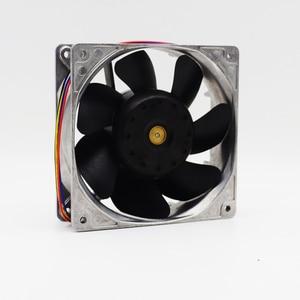 Image 3 - Ventilateur refroidisseur violent modifié, étanche, en aluminium, pour moto, 12038, 12V, 1,9a, 9GL1212V1J03, 120x120x38MM, 120mm, 1 pièce