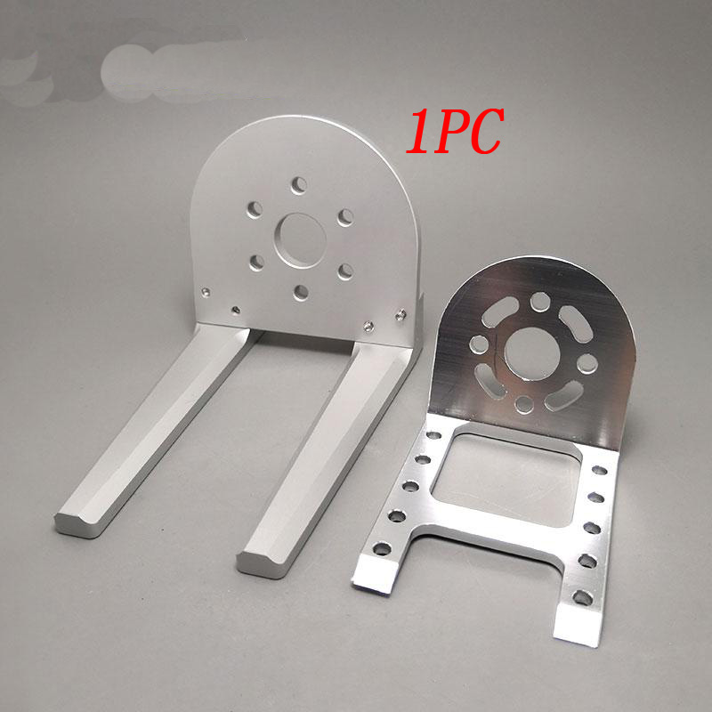 1PC Aluminum 36/40/56 <font><b>Motor</b></font> Seat Brushless <font><b>Electric</b></font> Boat Mounting Frame <font><b>Bracket</b></font> Base Spare Parts for RC Model image
