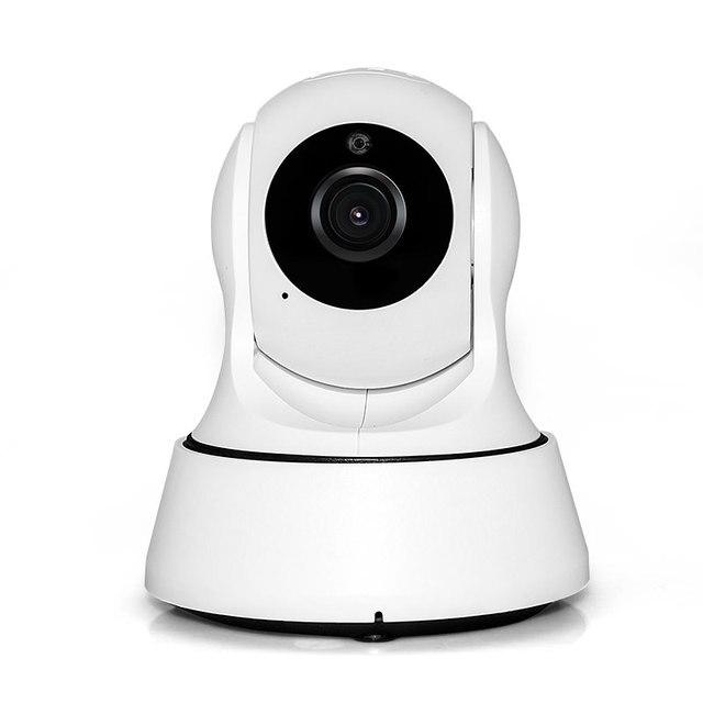 Marlboze 720 P HD Беспроводная Wi-Fi Ip-камера Главная Безопасность Камеры Наблюдения Onvif P2P Ик-P/T ночного Видения CCTV Камеры Крытый
