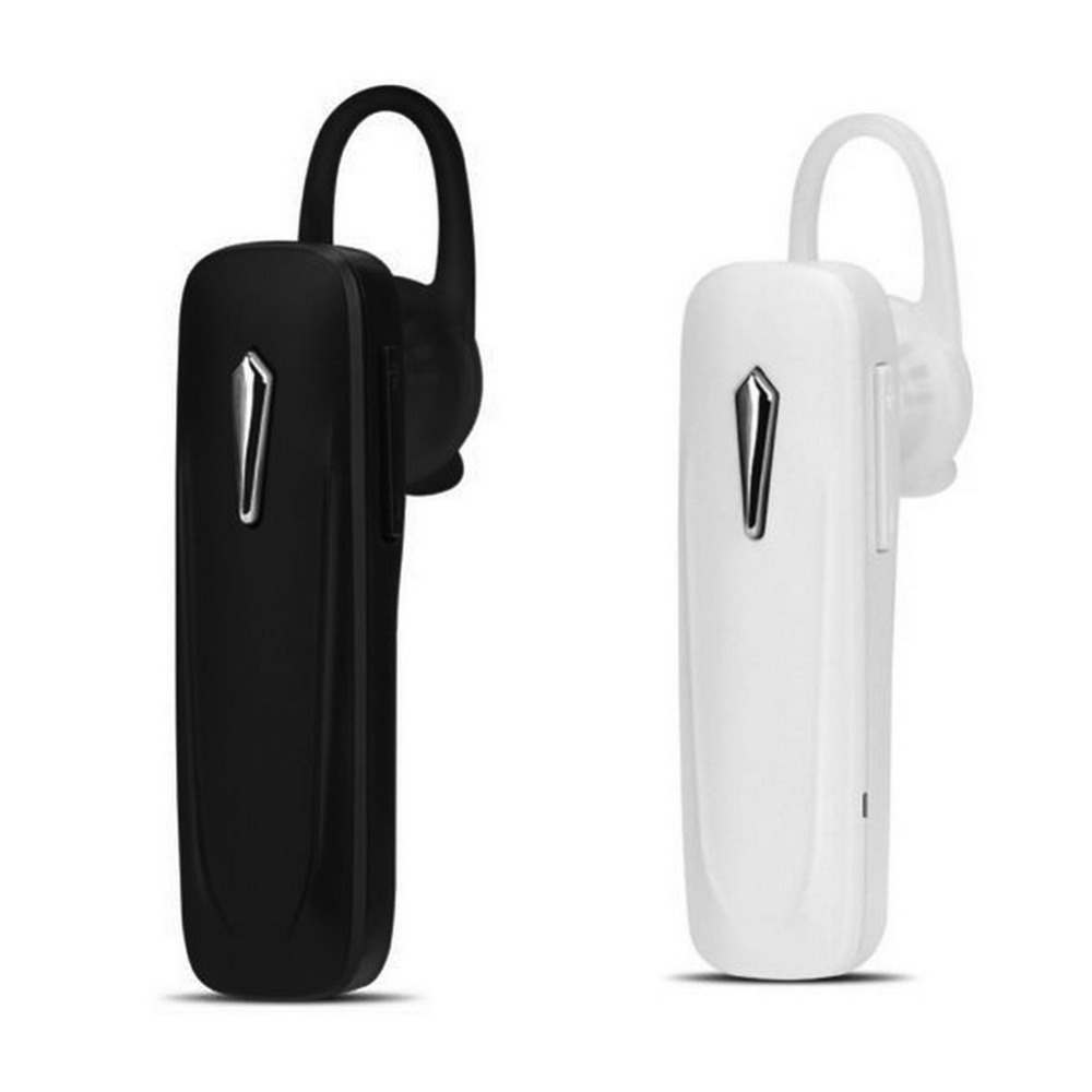 Wireless Bluetooth Stereo HeadSet Mic Business Car Driver Handsfree Smart Earphone For Samsung for LG Mini Headphones Portable купить