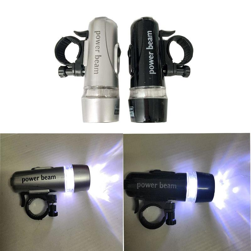Bicycle Front Light LED Bike Lights Head Light Waterproof Bicyle Headlight Flashlight MTB Cycling Lights Bike Accessories Lamp