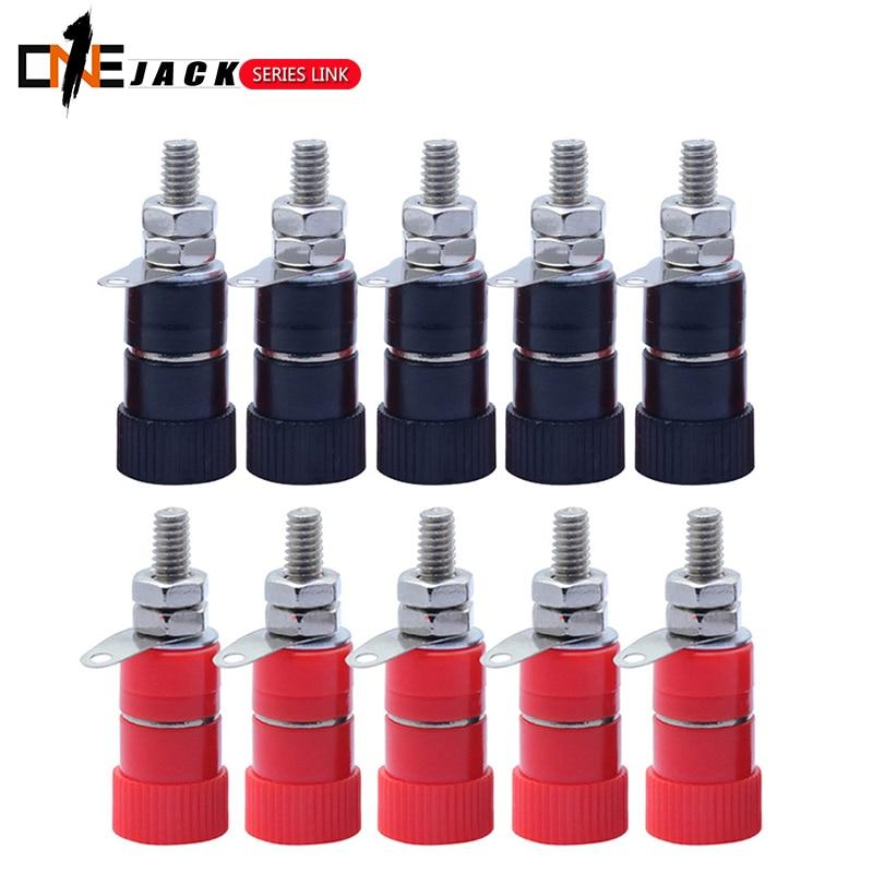 one-jack-4mm-banana-socket-nickel-plated-binding-post-nut-banana-plug-jack-connector-red-black