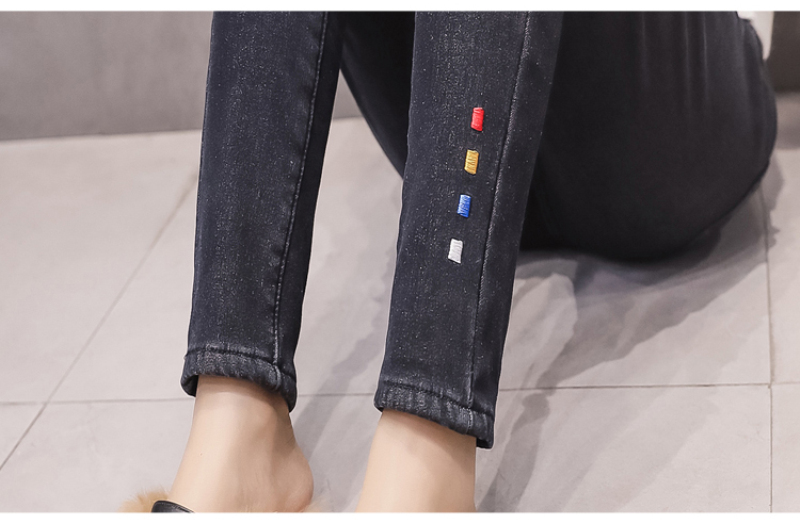 pregnant jeans pants (12)