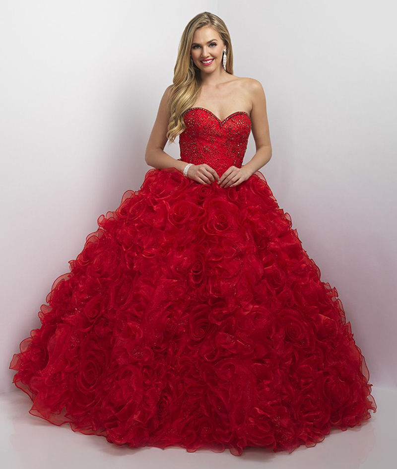 Online Buy Wholesale Red Quince Dresses From China Red