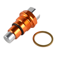 Chain Timing Cam Shaft Drive Tensioner For KTM 450 SXF SMR 2007 2012 2011 2010 350 FREERIDE 2013 2014 2015 520 500 400 EXCF XCF