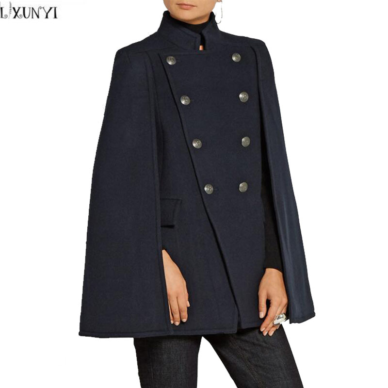 Online Get Cheap Military Style Womens Coats -Aliexpress.com ...