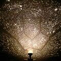 The new upgrade Celestial Star Projector Lamp Cosmos Night Light Starry Sky Romantic Lamp Bedroom Decoration Lighting Gadget