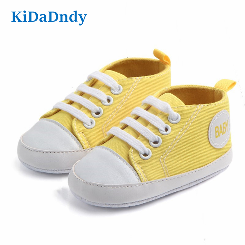 KiDaDndy Baby Shoes Baby Boys And Girls Soft And Comfortable Bottom Shoes  Spring Autumn Baby Moccasins Toddler Shoes LXM78