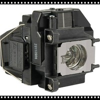 Replacement Projector Lamp ELPLP67 V13H010L67 For Epson EB S11 EB S12 EB X11 EB X12 EB