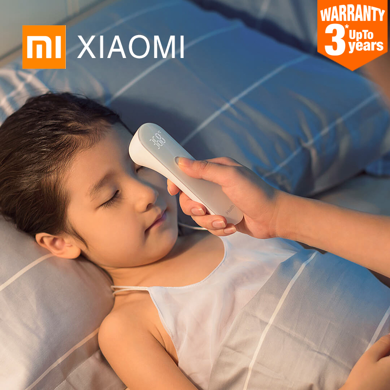 XIAOMI Baby Non-Contact-Forehead Digital Child Speed title=