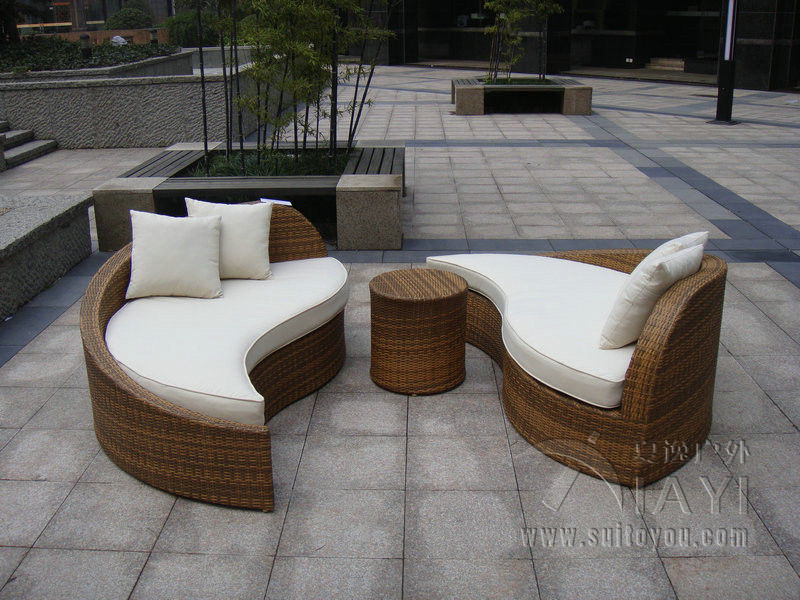 rattan wintergarten m bel beurteilungen online einkaufen. Black Bedroom Furniture Sets. Home Design Ideas