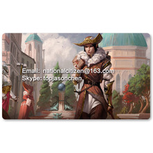 Many Playmat Choices -Selvala Explorer Returned- MTG Board Game Mat Table Mat for Magical Mouse Mat the Gathering the returned