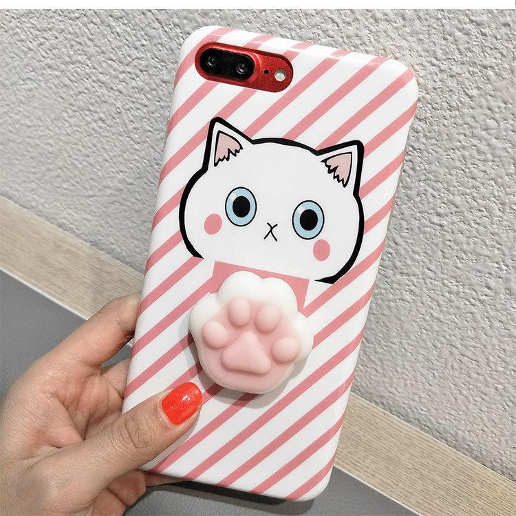 cat paw 3