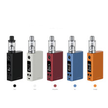 100% Original Joyetech eVic VTC Dual Kit with Ultimo atomizer 4ml Liquid Capacity eVic VTC Dual Battery mod and 75W / 150W Power