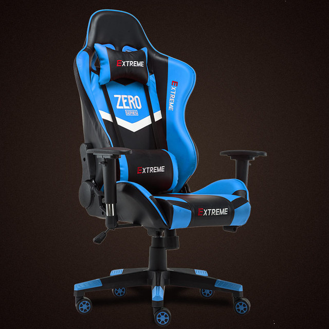 Stupendous Us 1117 5 50 Off Wcg Gaming Chair Ergonomic Computer Armchair Anchor Home Cafe Game Competitive Seats Free Shipping In Office Chairs From Furniture Creativecarmelina Interior Chair Design Creativecarmelinacom