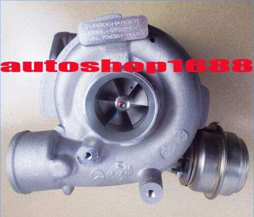 US $339 0 |GT2256V 704361 11652249950 turbo turbocharger for BMW 330d E46  M57 D30 6 Zyl 184HP BMW X5 3 0 d E53 M57 D30 E53 6 Zyl 184HP on