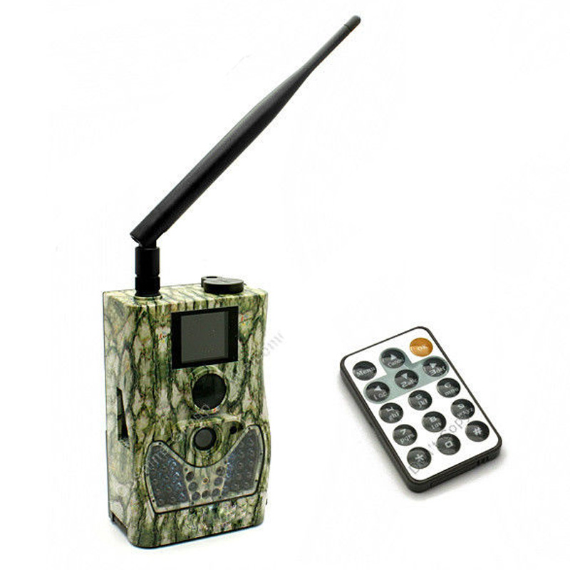 BOBOLOV SG550-12mHD Wildlife Trap Scouting Camera GPRS MMS to Cell Phone Hunting Trail Game Camera application of laplace transform to some mhd problems