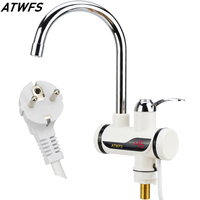 Instant tankless water heater tap instantaneous faucet kitchen water heater crane instant hot water faucet with.jpg 200x200