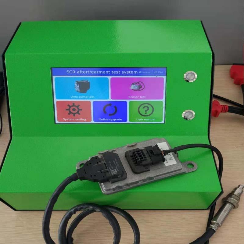 Sensor Post-Processing-Tester Integrated-Machine Urea Nitrogen NO SCR Touch-Screen Level/temperature-Sensor