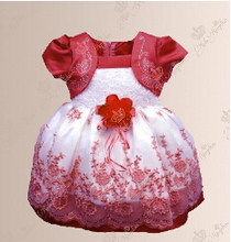 Flower girls Princess dresses
