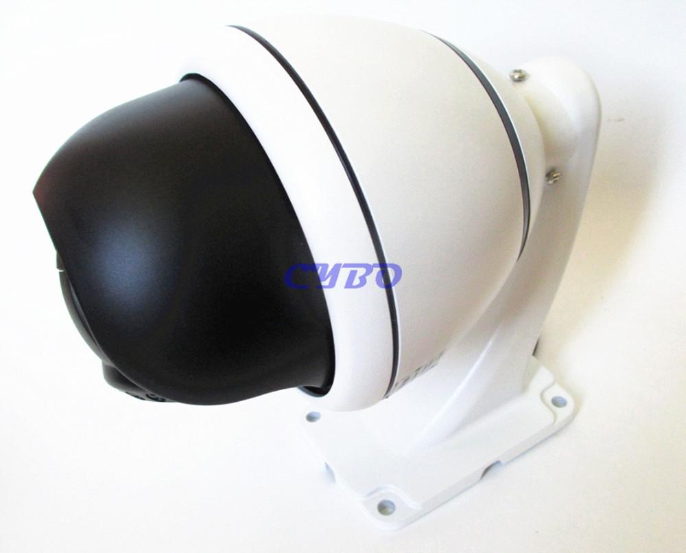 PTZ IP Camera (5)
