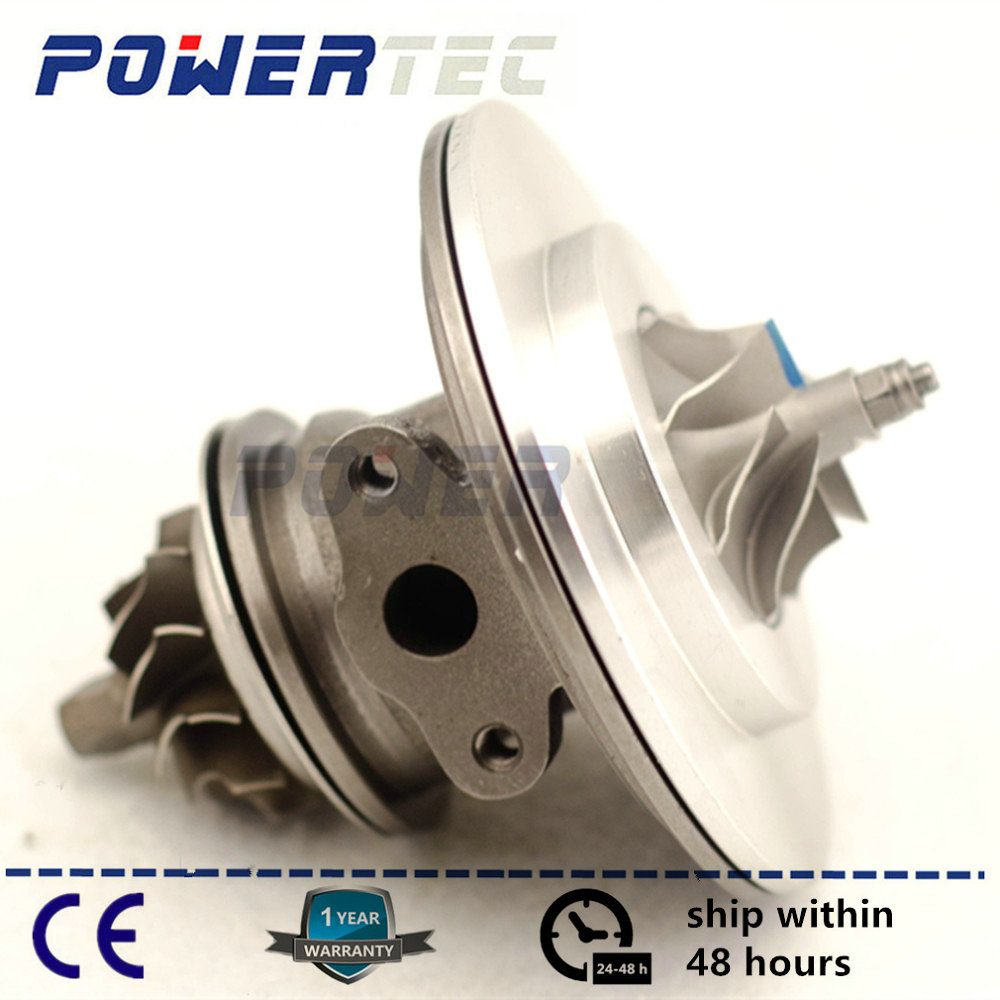 Turbine core for Volkswagen Golf III Jetta III Passat B4 Vento 1.9 TD cartridge CHRA AAZ turbocharger 028145701RV/028145701S auto core turbine gt1544s turbocharger cartridge chra for vw golf iii jetta iii passat b4 vento 1 9 td 454065 028145701s
