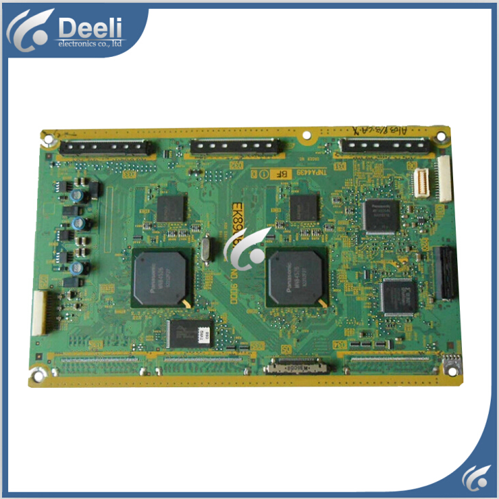 все цены на 95% new original for logic board TH-42PZ800CA TH-42PZ80C board TNPA4439 AG BD on sale онлайн