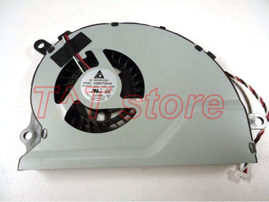 Nouveau Original DP700A3D 700A3D DP700A7D ordinateur portable ventilateur refroidisseur de processeur BA31-00133A KSB0705HA-CD56 test bonne livraison gratuite