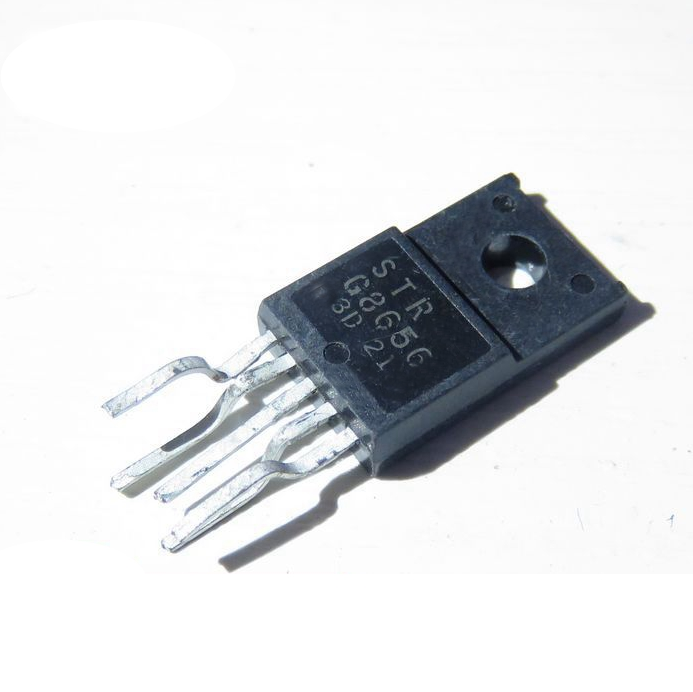 1pcs STRG8656 STR-G8656D TO220F Switching power supply module LCD TV power module